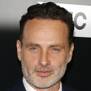 Andrew Lincoln 1 of 9