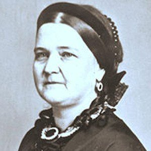 Mary Todd Lincoln 1 of 5