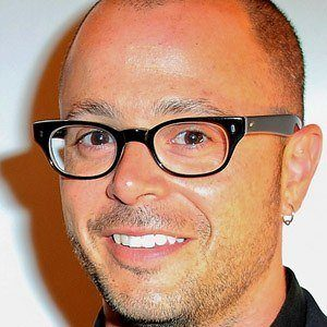 Damon Lindelof 1 of 5
