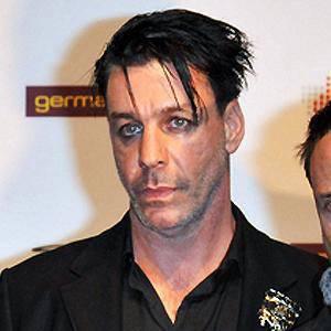 Till Lindemann 1 of 3