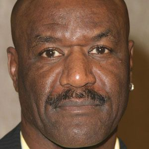 Delroy Lindo 1 of 5