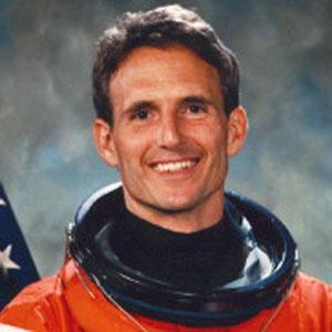 Jerry Linenger Headshot