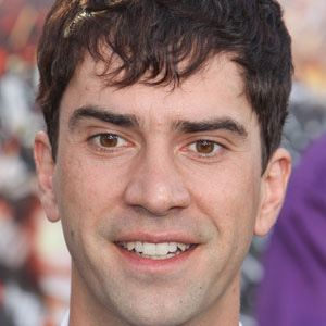 Hamish Linklater 1 of 5