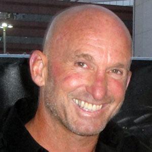 Ken Linseman Headshot
