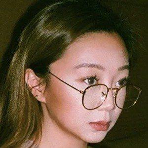 Christina Liu Headshot 1 of 3