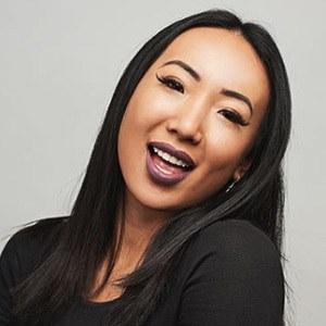 Iyia Liu 1 of 6