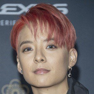 Amber Liu Phone Number & WhatsApp & Email Address