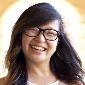 Tia Liu Headshot