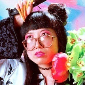 Kristen Liu-Wong 1 of 8
