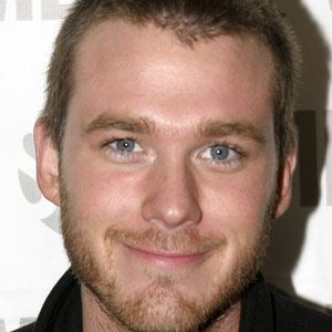 Eric Lively 1 of 3