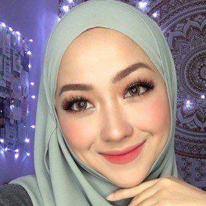 Aisha Liyana 1 of 10