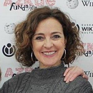 Amaia Lizarralde Headshot