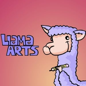 Llama Arts Bio Family Trivia Famous Birthdays The most prominent youtuber in the horror community. llama arts bio family trivia