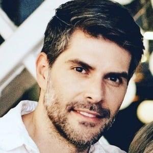 Juan Pablo Llano 1 of 6