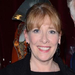 Phyllis Logan 1 of 5