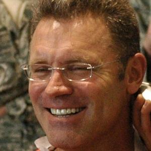 Howie Long real cell phone number