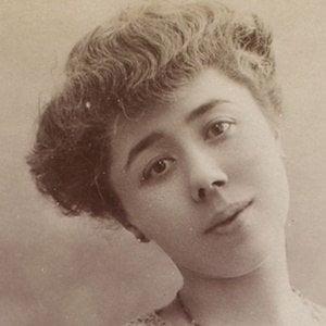 Marguerite Long Headshot