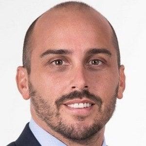 Andrés Longton Headshot