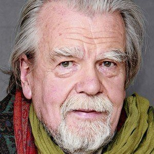 Michael Lonsdale 1 of 3