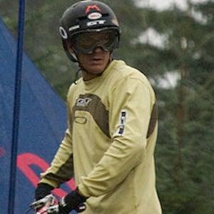 Brian Lopes Headshot