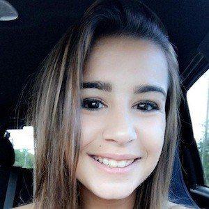 Serena Lopes 1 of 7