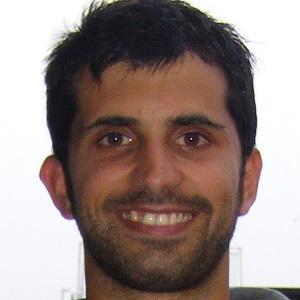 Alex Lopez Headshot