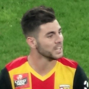 Cristian López Headshot
