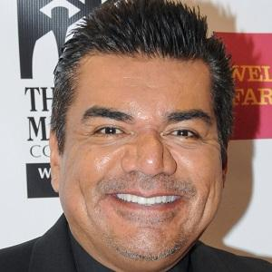 George Lopez 1 of 10