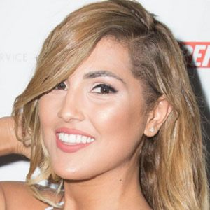 Gigi Lopez Headshot