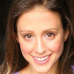 Lauren Lopez Headshot