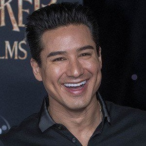 Mario Lopez 1 of 10