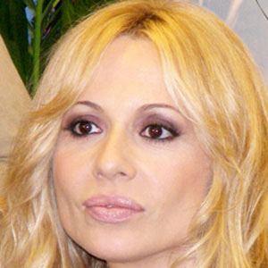 Marta Sánchez Headshot