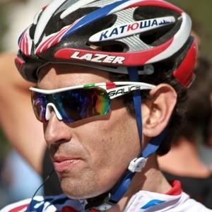 Alberto Losada Headshot