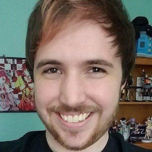 Lost Pause Headshot 1 of 7