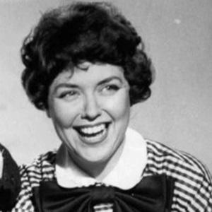 Dorothy Loudon Headshot