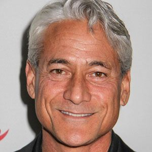 Greg Louganis real cell phone number