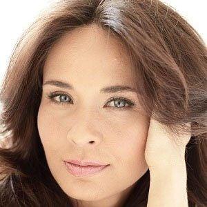 Adriana Louvier
