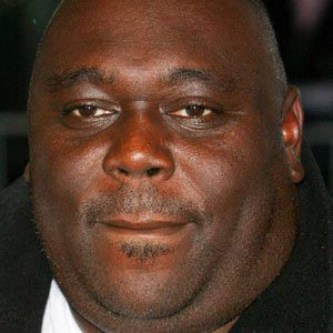 Faizon Love 1 of 4