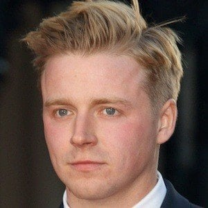 Jack Lowden 1 of 3