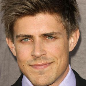 Chris Lowell 1 of 5