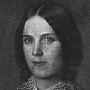 Maria White Lowell Headshot