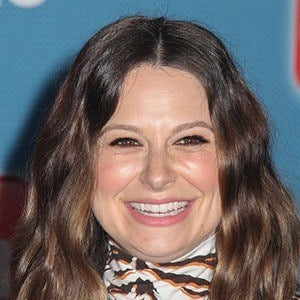 Katie Lowes 1 of 6
