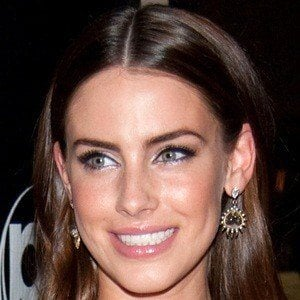 Jessica Lowndes 1 of 9