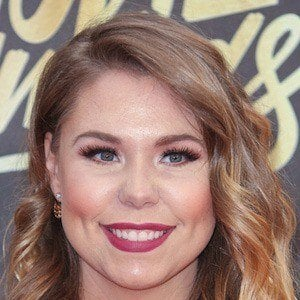 Kailyn Lowry 1 of 3
