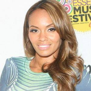 Evelyn Lozada 1 of 5