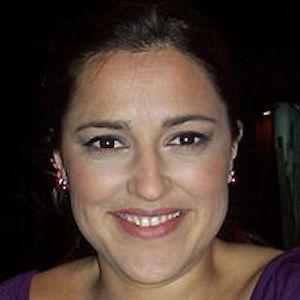 Maju Lozano Headshot