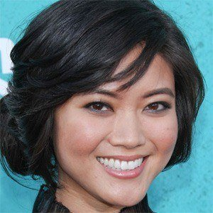 Jessica Lu 1 of 3