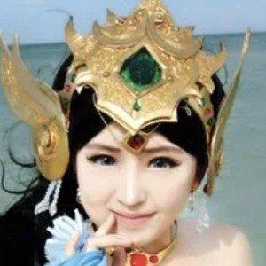 Pinky Lu Xun 1 of 3