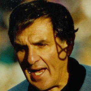 Sonny Lubick Headshot