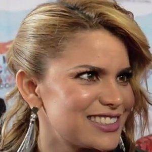 Adriana Lucía Headshot